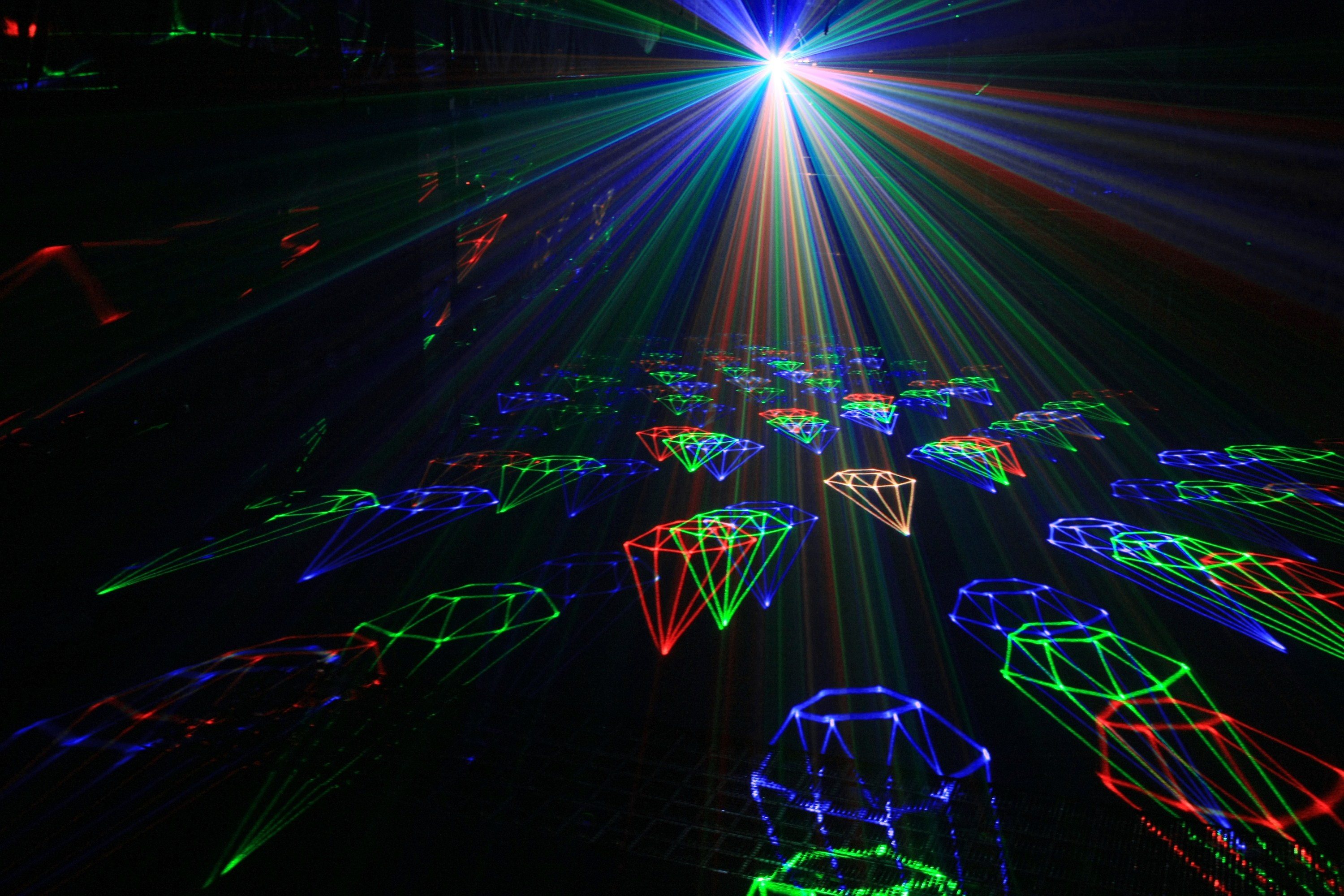 Briteq Spectra 3d Laser Lasers Light Effects