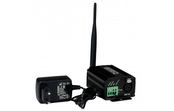 F2 LD - 512WIFI - DMX-Controller