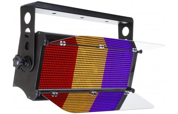 F1 BT-GIGAFLASH RGB - front