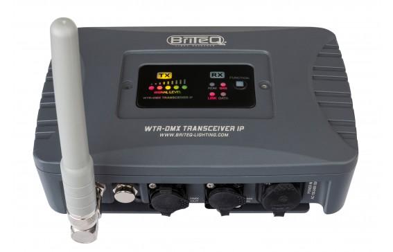 F1 WTR-DMX TRANSCEIVER IP
