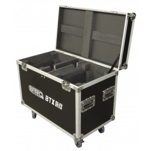 CASE FOR 2x BTX-BEAM 5R