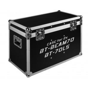 CASE for 2x BT-BEAM70 / BT-70LS