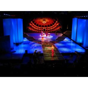Stage Beamer Mk2