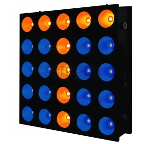 POWERMATRIX5x5-RGB Mk2