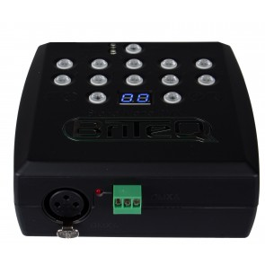 LD-512EASY - DMX interface