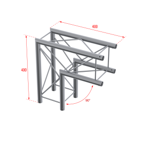 BT-TRUSS QUAT 22 - A003