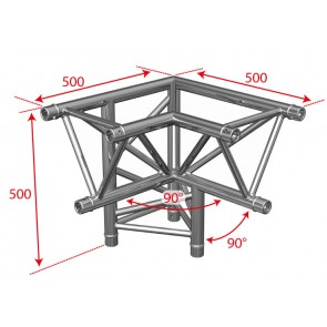 BT-TRUSS TRIO 29 - A013