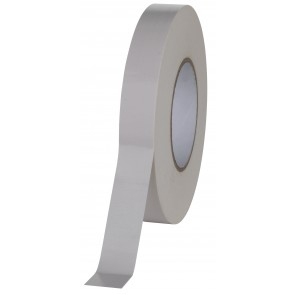 GAFFER TAPE STD 25 WHITE
