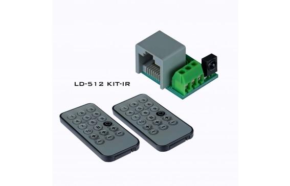F1 LD - 512KIT - IR