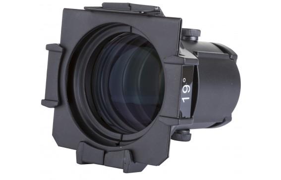 F1 BT - MINIPROFILE OPTIC 19deg