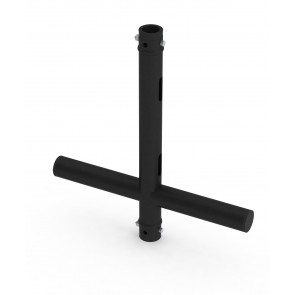 BT - TRUSS T-Drop arm Thru BLK 450x500 - Rigging