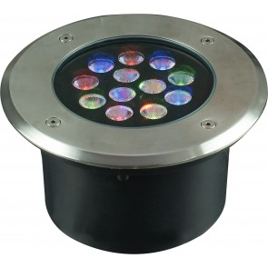 F1 LD - UPLIGHT 12 - 25° RGB projector