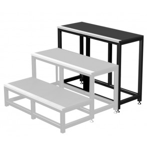 BT-STAGE-STAIRS-80CM - Stairs for stage