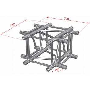 BT-TRUSS QUAT 29 - A016