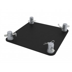 BT-TRUSS QUAT 29 - BASEPLATE/BLACK