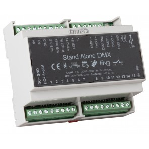 LD-1024DIN Front