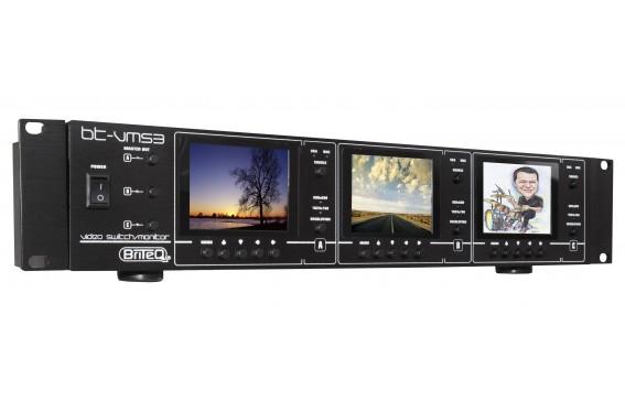 F1 BT - VMS3 Video monitor