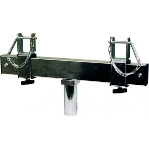 T-650 T-piece for truss