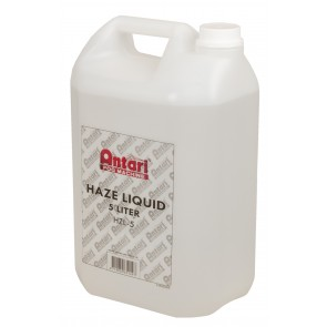 HZL-5 - Haze liquid