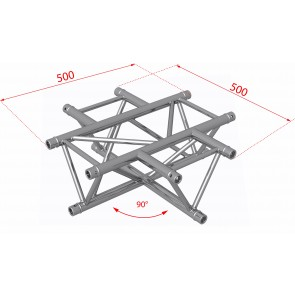 BT-TRUSS TRIO 29 - A016