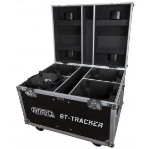 CASE for 4x BT-TRACKER