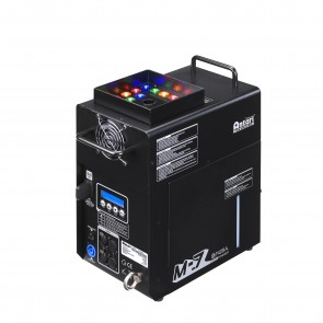 M-7 RGBA - Fog machine