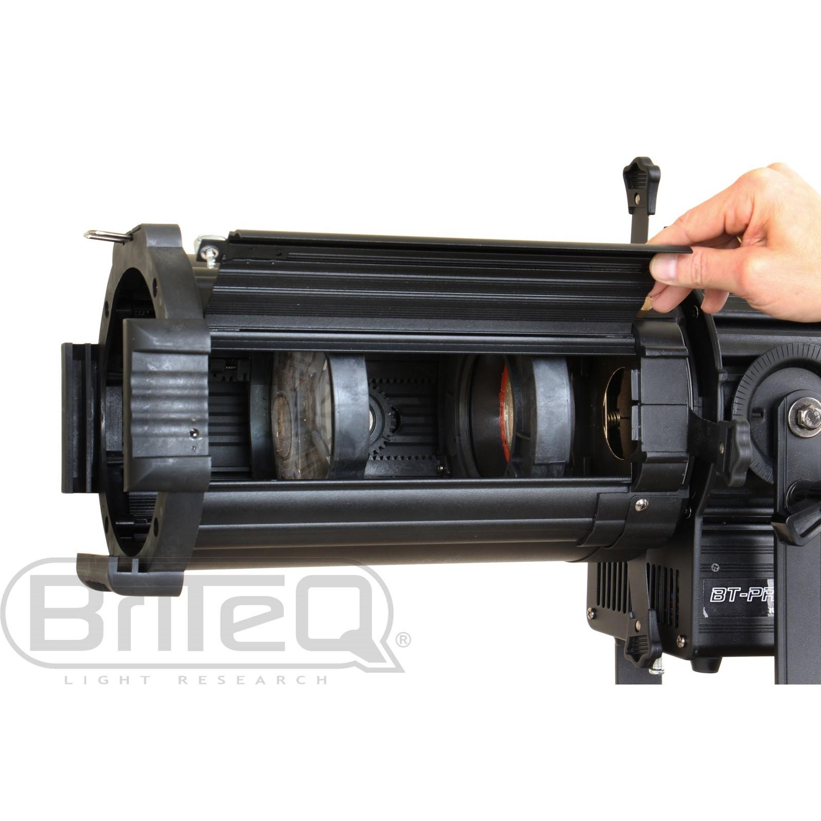 Briteq Bt Profile160 Optic 25 50 Theater Stage Lighting