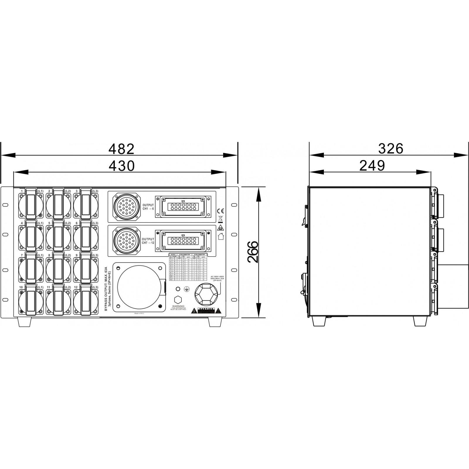 German 220 Outlet Wiring Diagram 3 Wire Dryer Plug 240 Volt Range Briteq Pd 63sh On