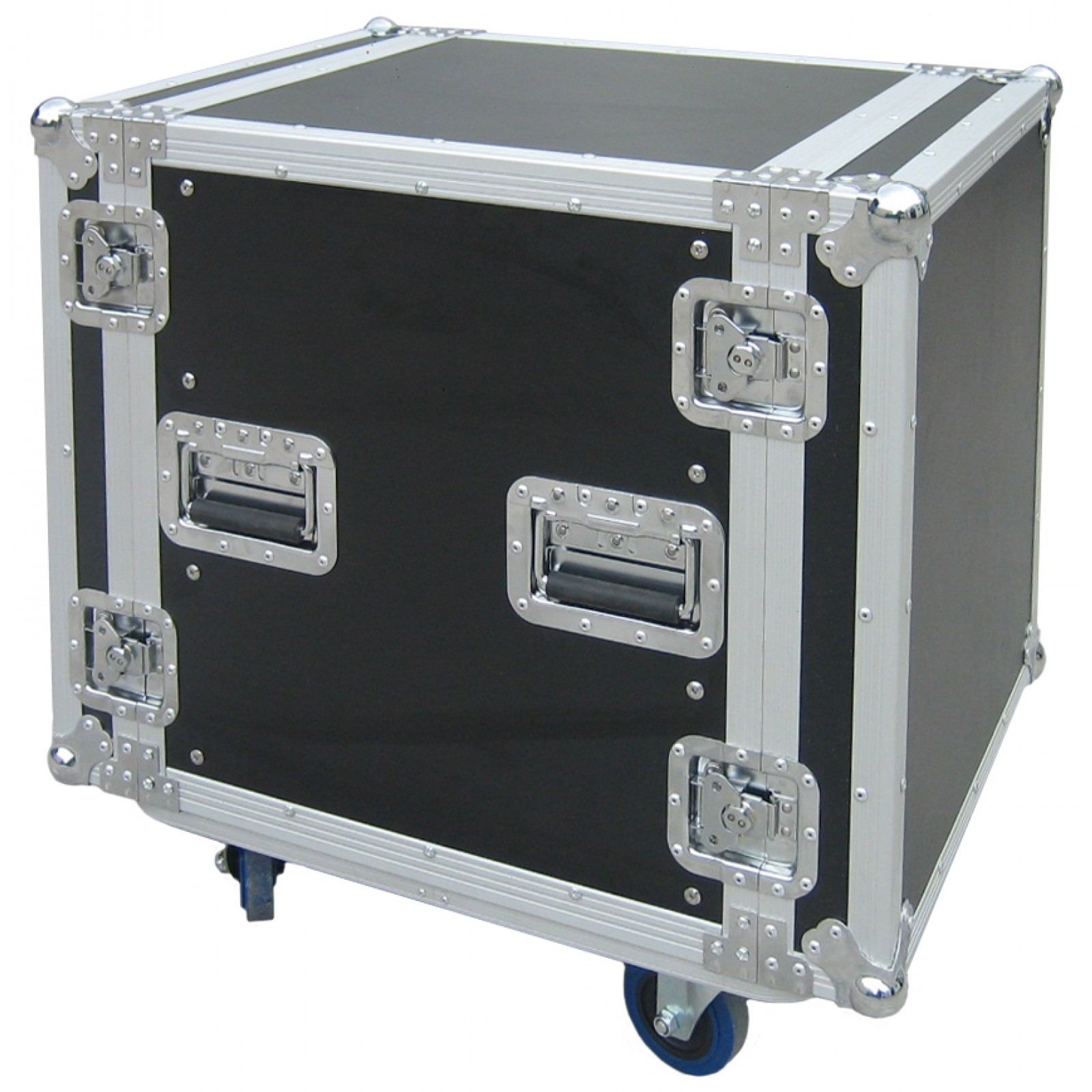 Briteq Rack Case 12u Flightcases