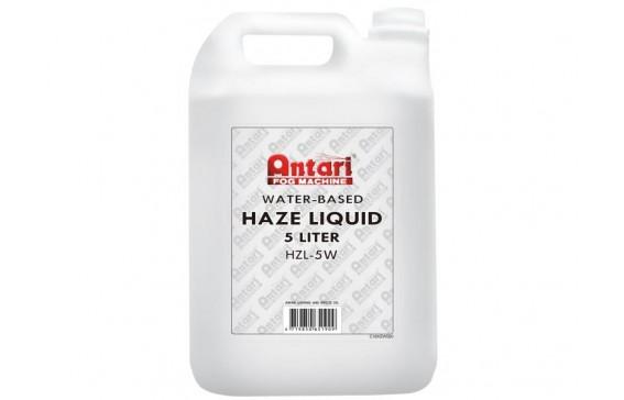 HZL-5W - Hazer Fluid