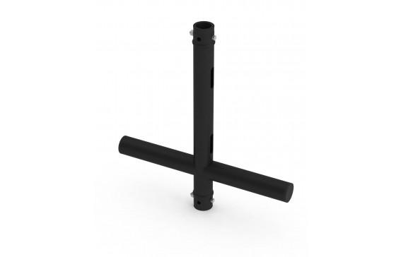 BT - TRUSS T-Drop arm Thru BLK 450x500 - Rigging