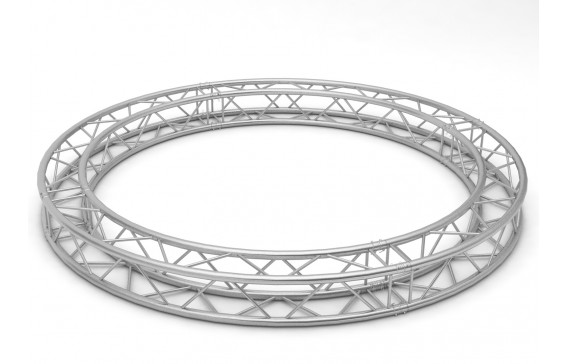 BT - TRUSS QUAT 29 - CIRCLE 2M - Truss