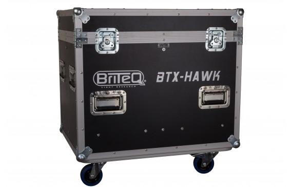 CASE for 2x BTX-HAWK