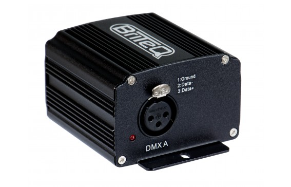 LD-512BOX - DMX interface