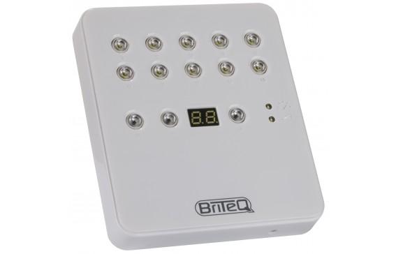 LD - 512WALL - DMX interface