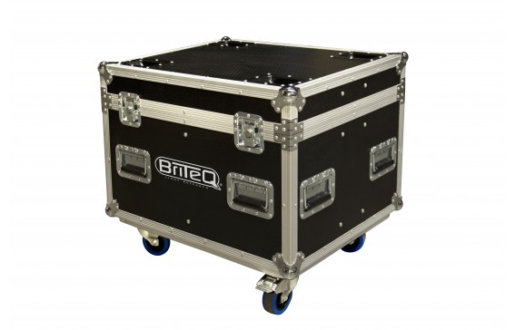 F1 MOVING HEAD CASE 2 - front closed
