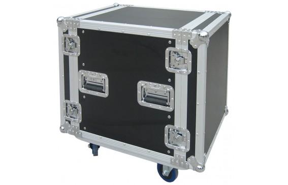 RACK CASE 12U - Flight case