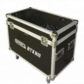 F1 CASE FOR 2x BTX - BEAM 5R