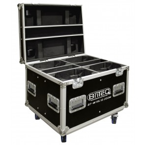 CASE Mk2 for 4x BT-W19L10 ZOOM