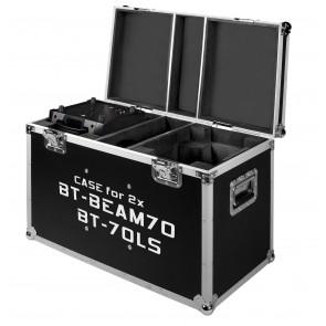 F1 CASE for 2x BT - BEAM70 / BT-70LS