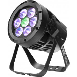 PRO BEAMER Mk2 - OUTDOOR LED projector
