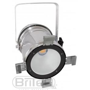 F1 COB PAR56 - 100WW SILVER LED PARCAN