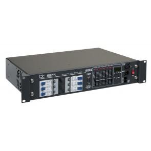BT - 626 / FRA Professional channel Dimmer
