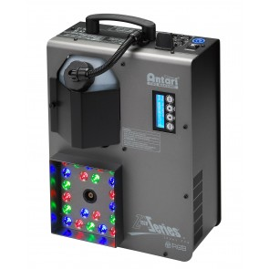 Z-1520 RGB - Fog Machine