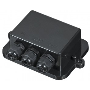 F1 LD - SPLIT - IP 68 - junction box