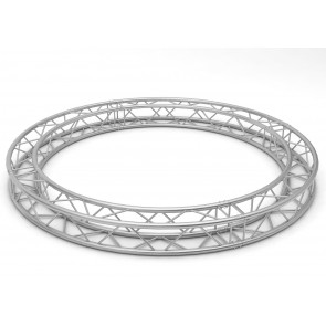 BT-TRUSS QUAT 29 - CIRCLE 6M - Truss