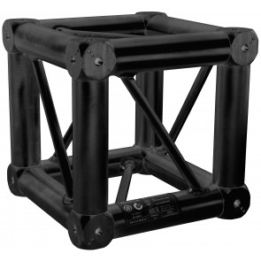 BT-TRUSS QUAT 29 - BOX CORNER BLK