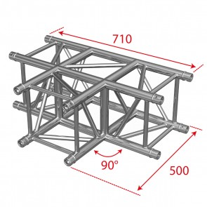 BT-TRUSS QUAT 29 - A017