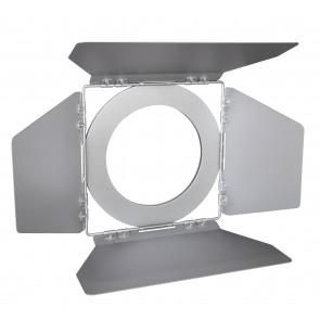 COB BARNDOOR/Silver