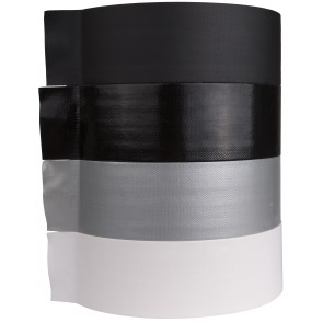 GAFFER TAPE STD 50 BLACK